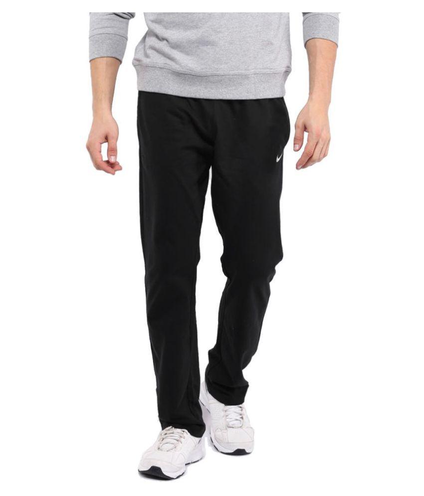 Nike Men's Track Pant - Black