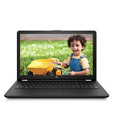 HP 15-BS576tx Laptop (7th Gen Intel Core i5- 8GB RAM- 1TB HDD- 39.62cm (15.6)- DOS- 2GB Graphics) (Black)