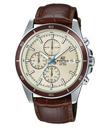 Casio Edifice EFR-526L-7BVUDF (EX303) Chronograph Men's Watch