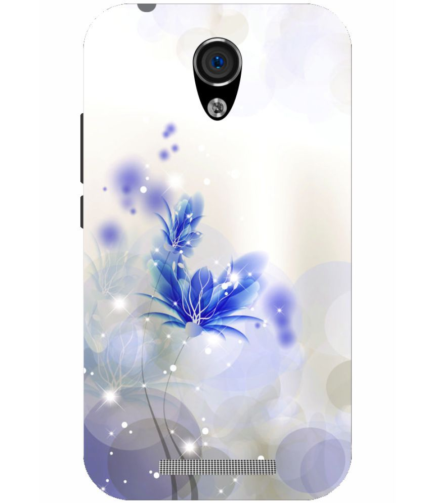 timeless design b23aa 71a29 Micromax Bharat 2 Q402 Printed Cover By Woodpecker Prints