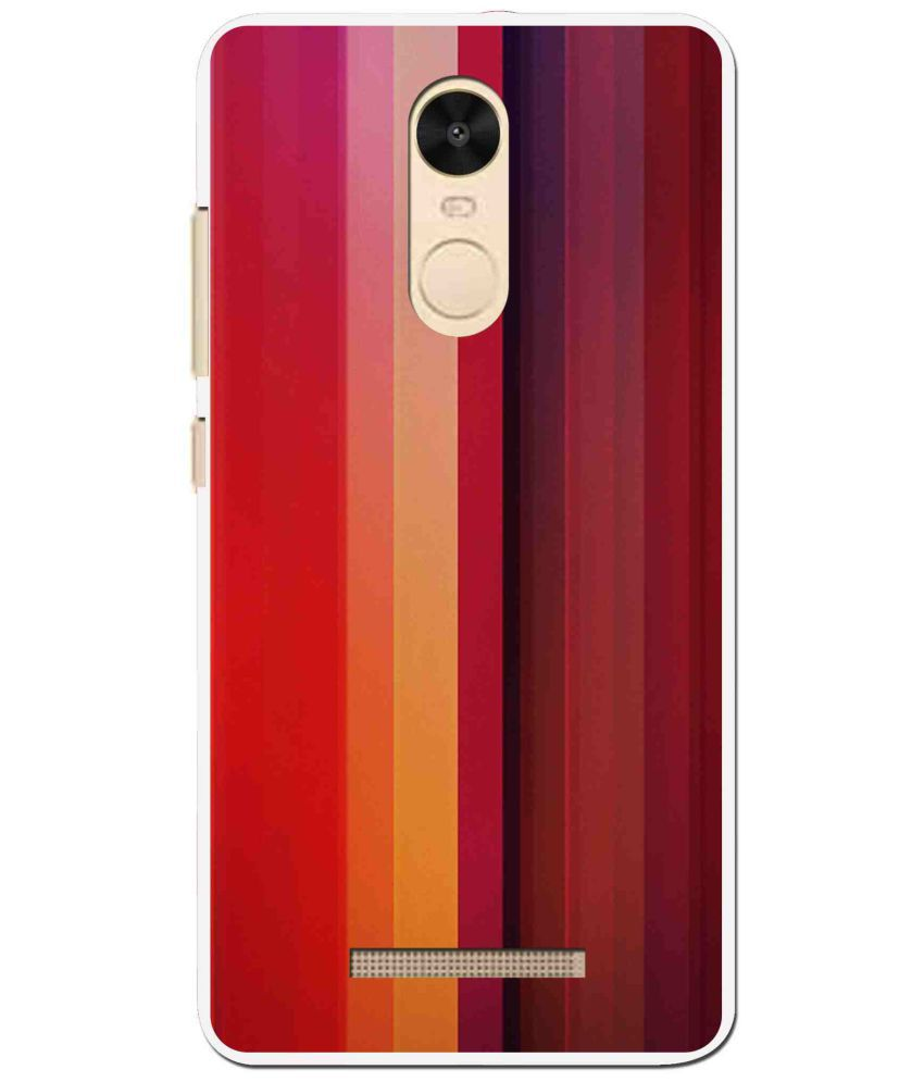 Gionee S6s Printed Cover By Snooky