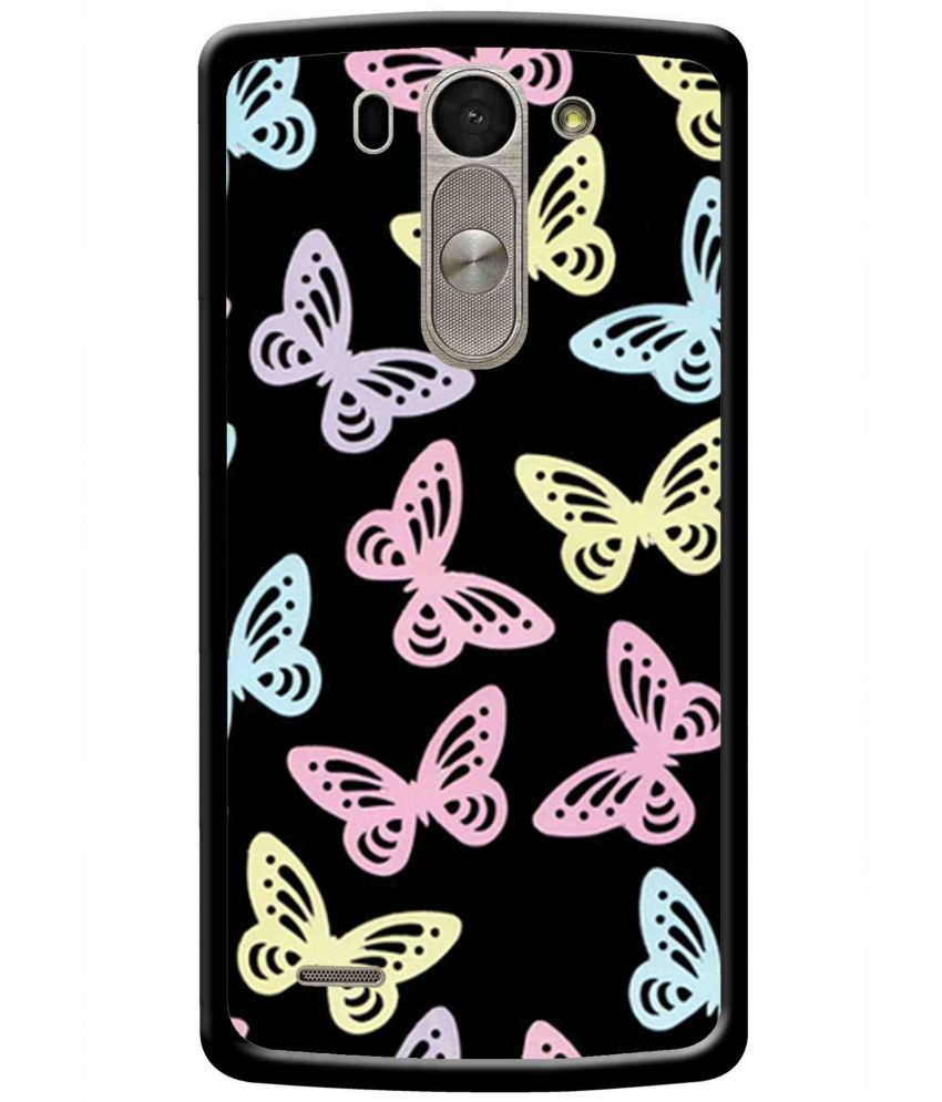 Lg G3 Beat D722k Printed Cover By Snooky