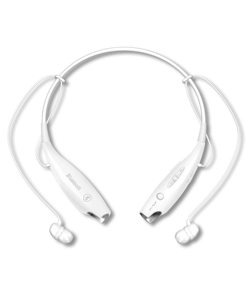 SYL PLUS  Alcatel Pop C1    Bluetooth Headset - Black