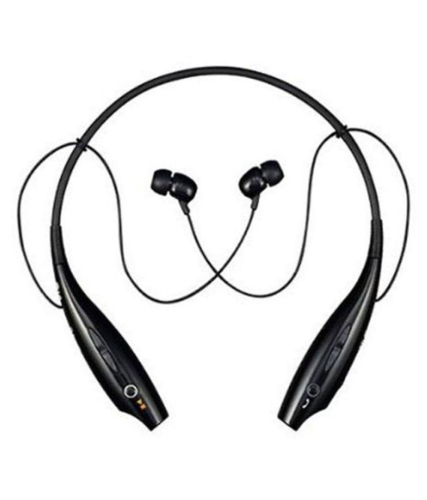 SYL  Huawei Ascend P1 XL U9200E    Bluetooth Headset - Black