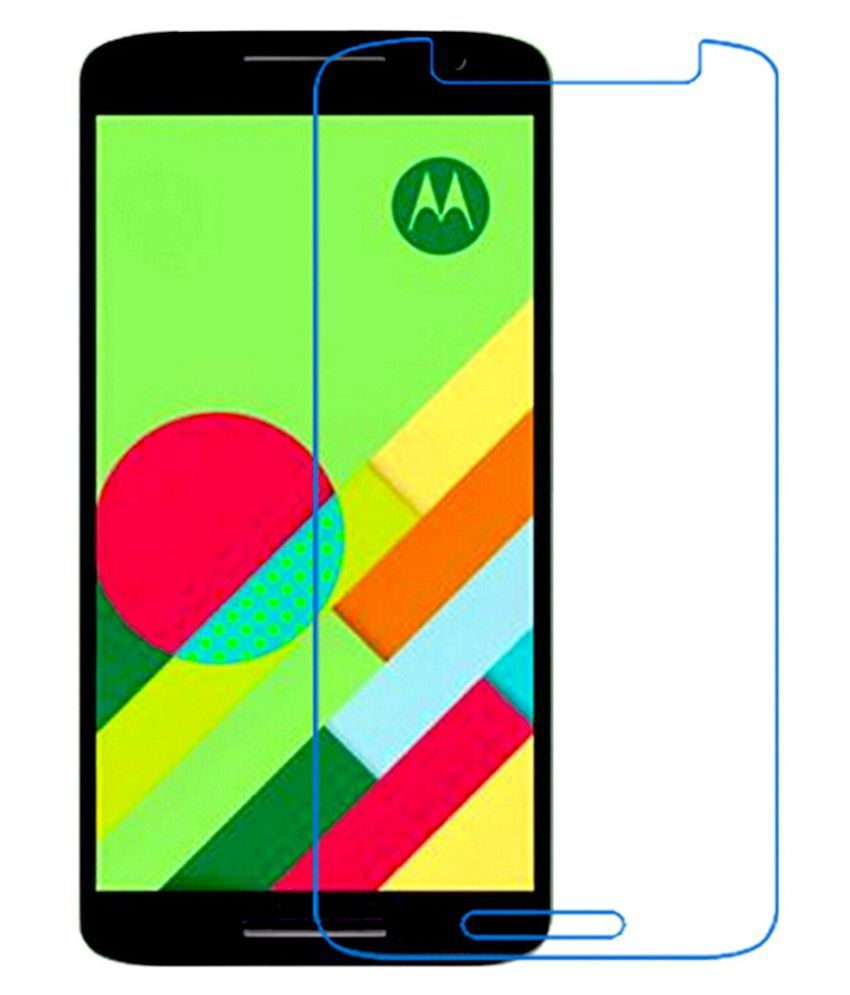 Motorola Moto X Play Tempered Glass Screen Guard By Spectacular Ace