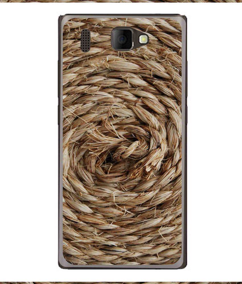 Panasonic P66 Mega Printed Cover By Snooky