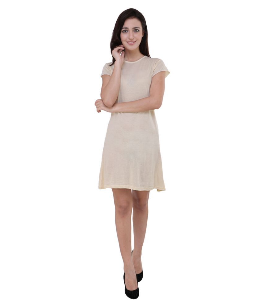 Fabrify Polyester Dresses