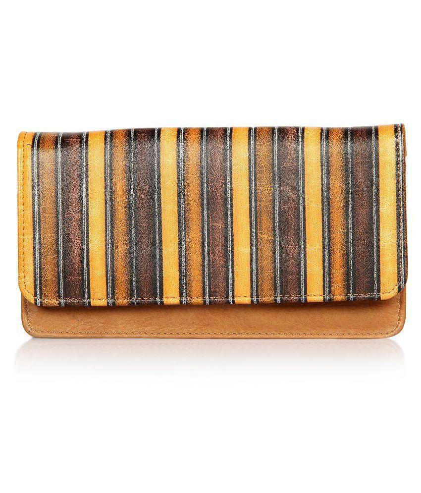 Leather Zentrum Multi Wallet