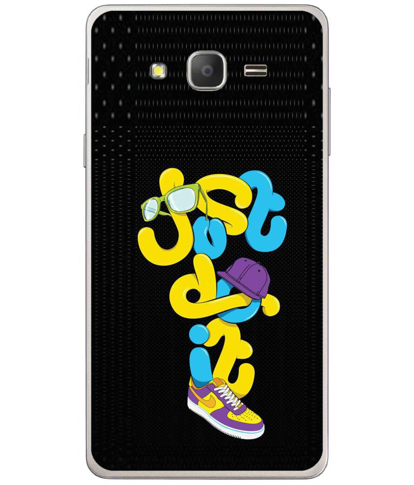 Samsung Galaxy On5 Pro Printed Cover By Snooky