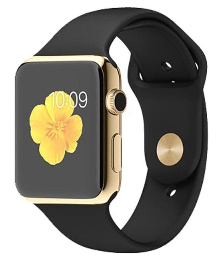 ESTAR  karboon Titanium Octane   Smart Watches
