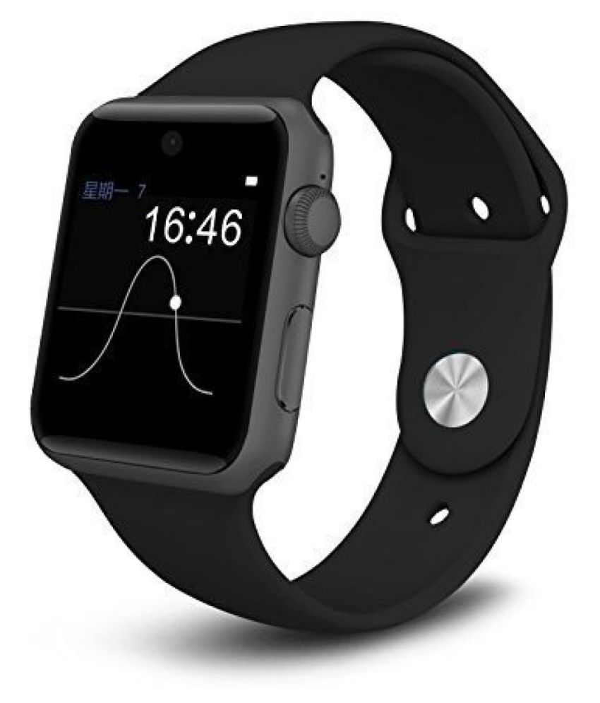 SYL PLUS  BLU Dash M    Smart Watches