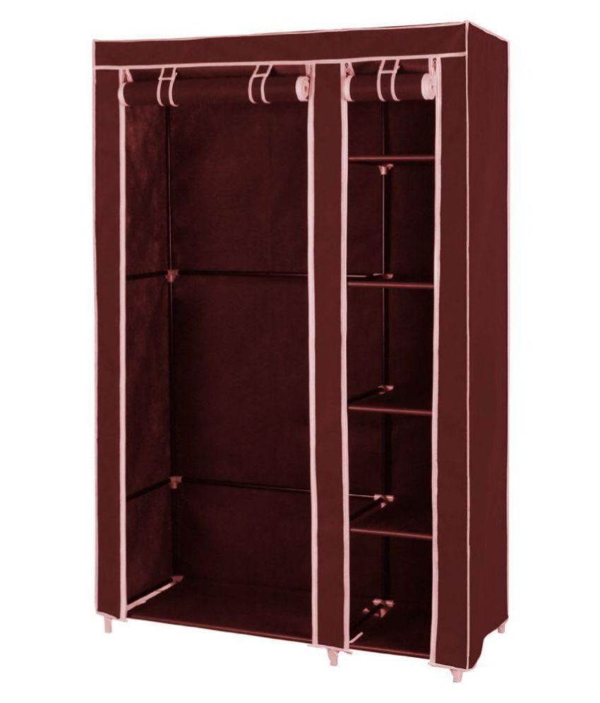 Best Home Fancy And Portable Fold Able Clothes Closet