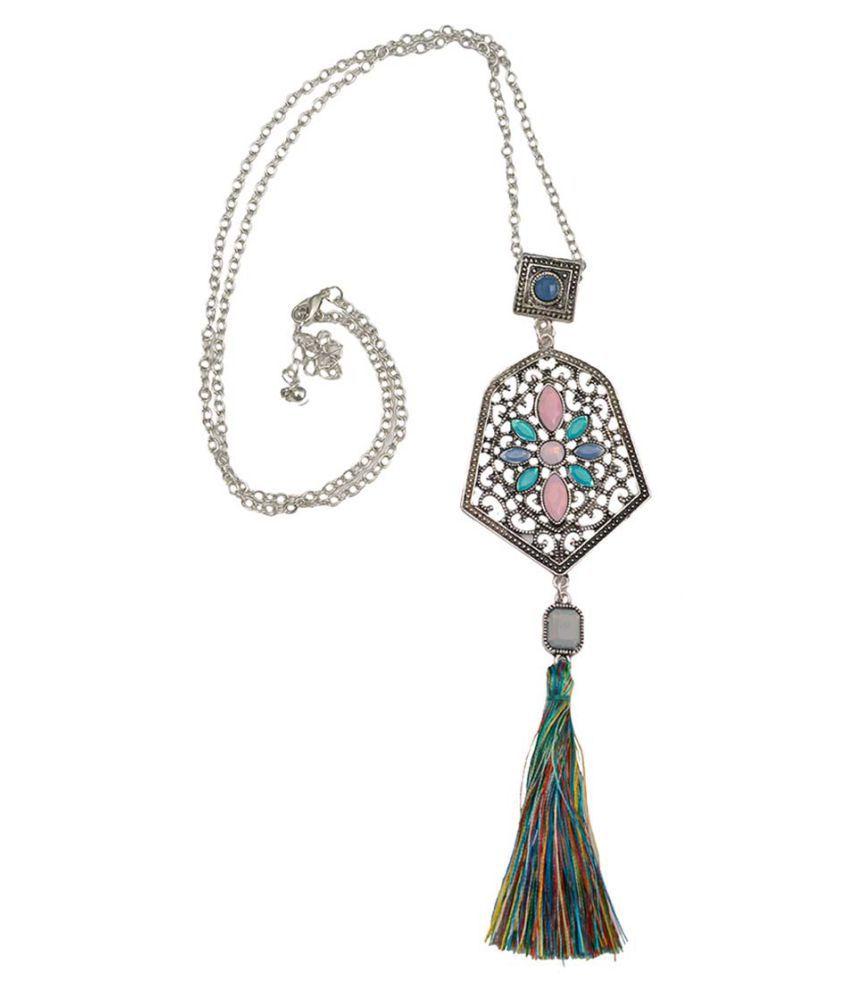 Taj Pearl designer Pendant