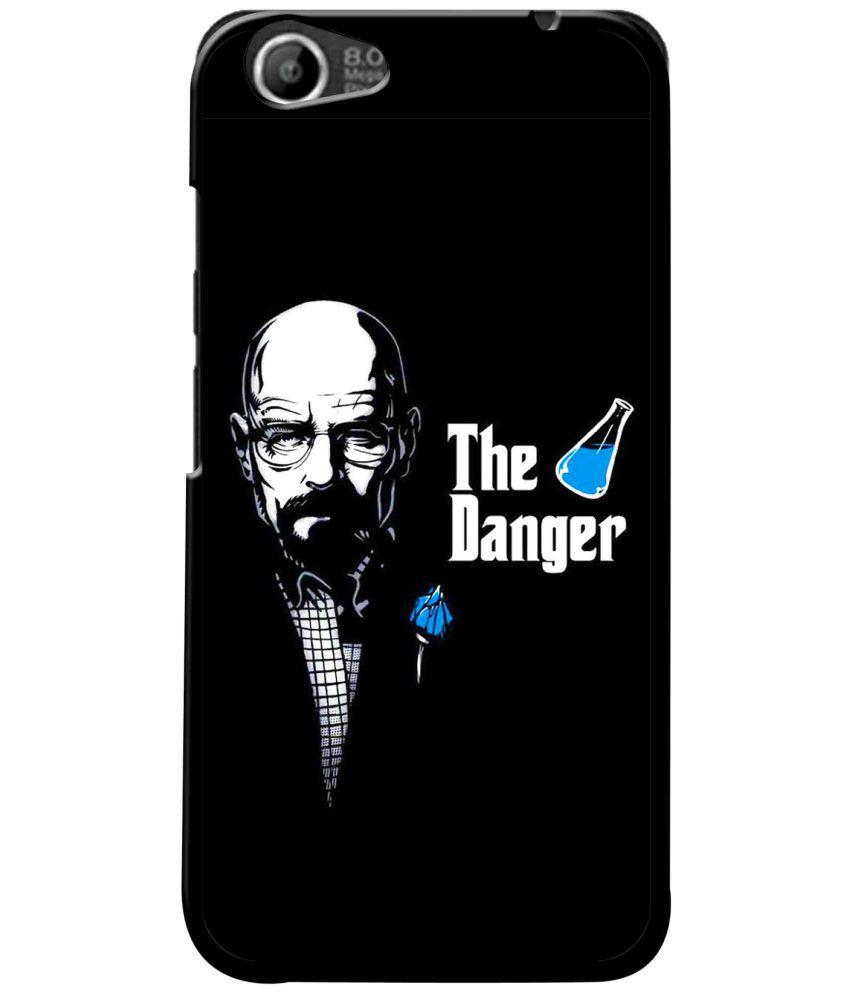 Micromax Bolt Q338 Printed Cover By Snooky