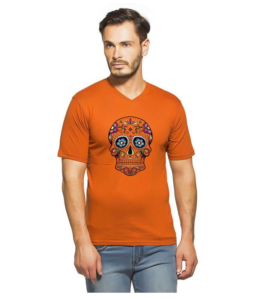 clifton Multi V-Neck T-Shirt