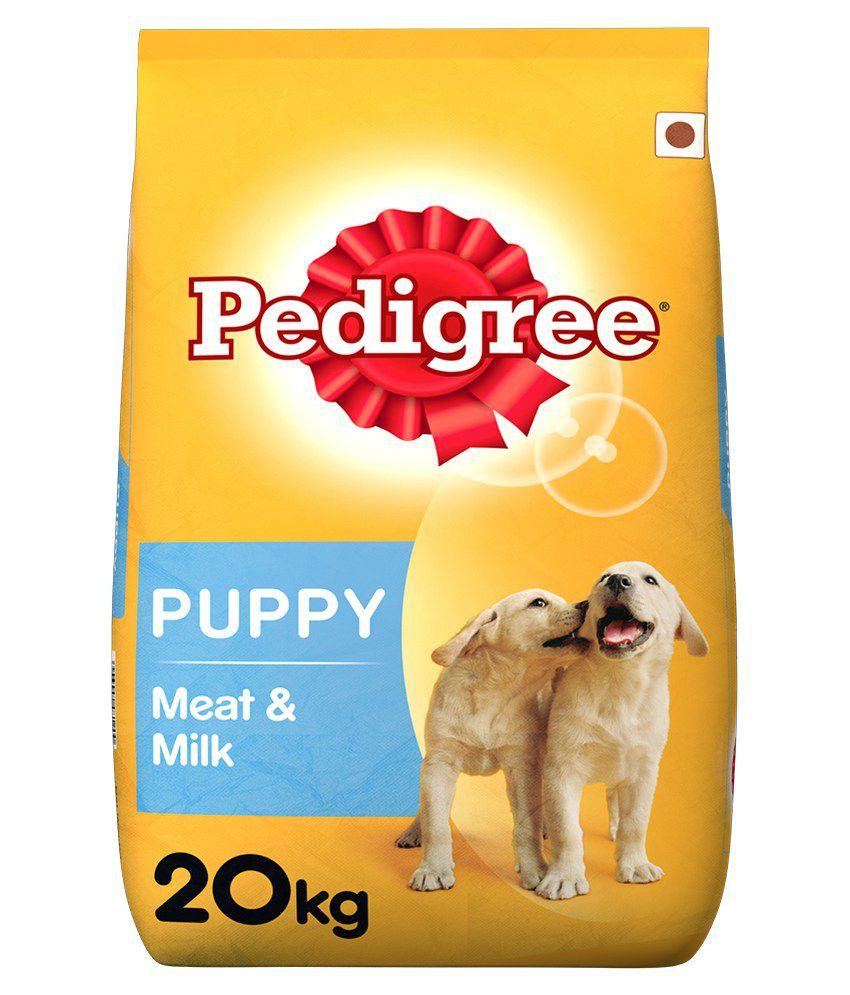 Pedigree Dog Food Kg
