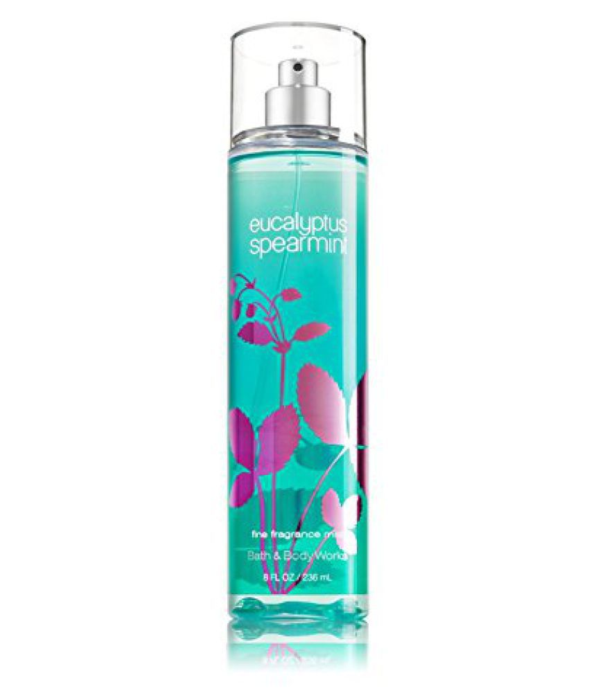 Bath Body Works Cabana Breeze Fine Faragance Mist 236ml 8fl Oz
