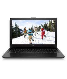 HP 15-bs542TU Laptop (6th Gen Intel Core i3- 4GB RAM- 1TB HDD- 39.62cm (15.6)- DOS) (Black)