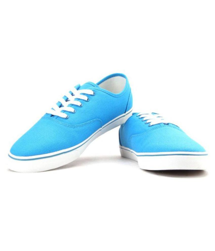 08872aee2 United Colors of Benetton Men Sneakers Blue Casual Shoes available at  SnapDeal for Rs.1319