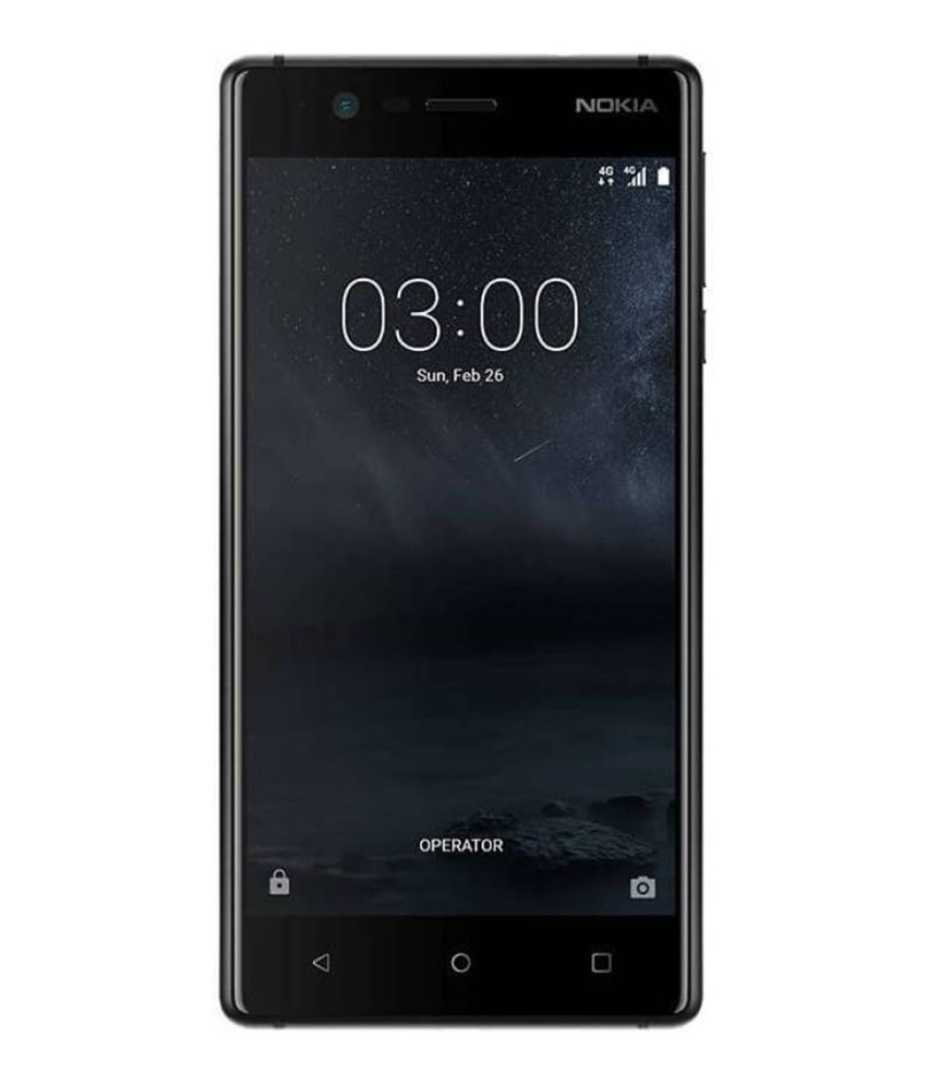 Nokia 3 16GB 2GB RAM Nokia