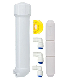 RO Service Membrane Housing+FR450 RO Service Kit