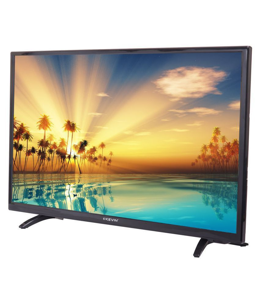 b110e2b321a Buy KEVIN KN20 80 cm ( 32 ) HD Ready (HDR) LED Television Online at ...