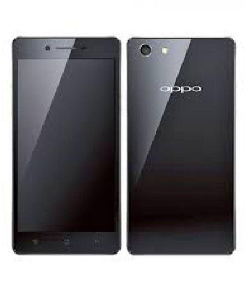 Oppo oppo a37 ( 16GB , 2 GB ) Black