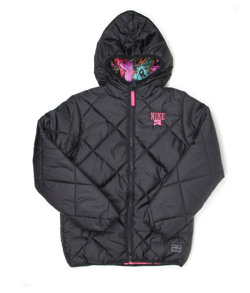 Nike Action Girls Casual Jacket