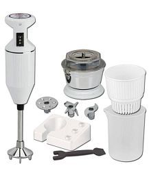 Xccess Trbo_white 230 Watt Hand Blender