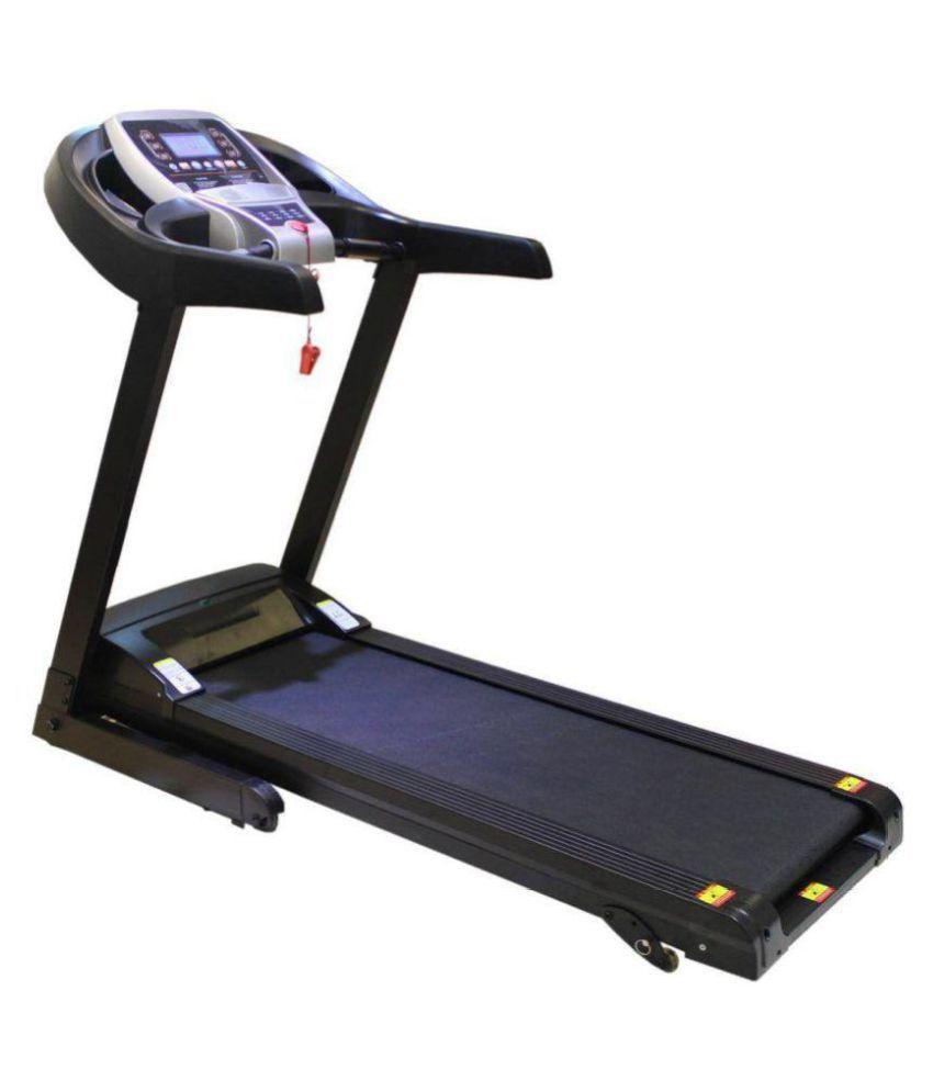 Energie Fitness Motorized Treadmill/Gym Equipment EHT-110