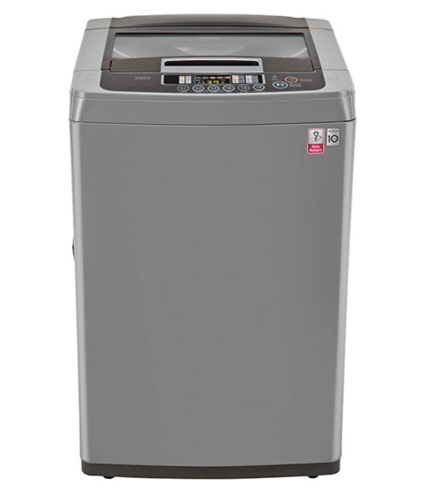 LG 6.2 Kg T7269NDDLH Fully Automatic Fully Automatic Top Load...