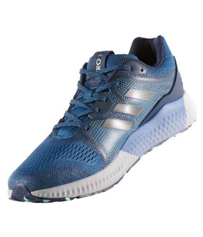 huge discount 98fe1 4f075 Adidas Aerobounce Running Shoes