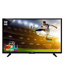 Vu T32D66 80 cm ( 32 ) HD Ready (HDR) LED Television