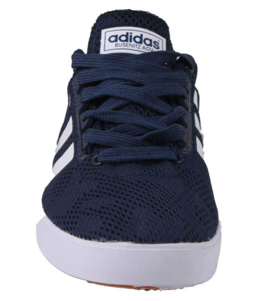 brand new 8cb83 d5449 ... Adidas Neo 5 Sneakers Navy Casual Shoes ...
