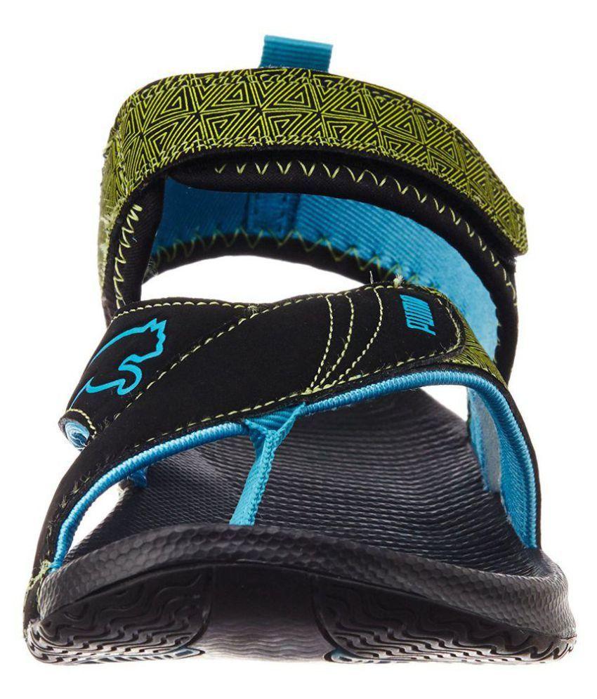 e4b1832f0730 Buy puma jiff 2 sandals - 51% OFF! Share discount