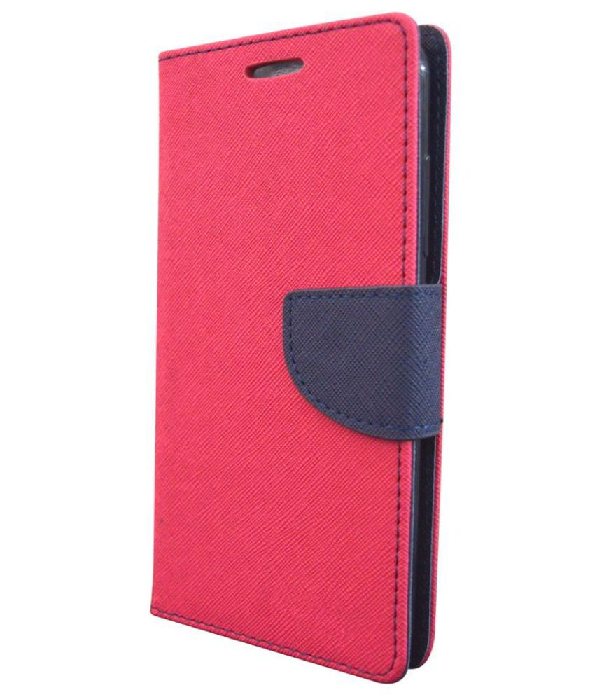 Samsung Galaxy S3 I9300 Flip Cover by Rdcase - Pink