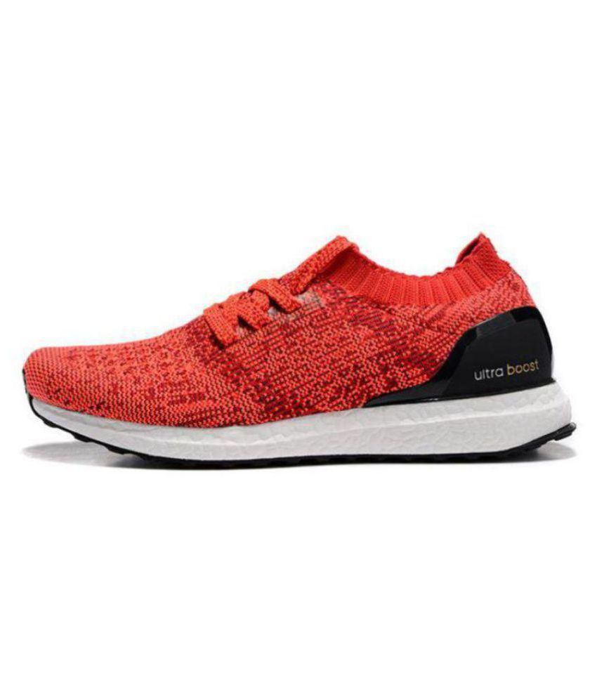 e6de158c11f96 Adidas ULTRA BOOST UNCAGED SPRING Running Shoes - Buy Adidas ULTRA ...
