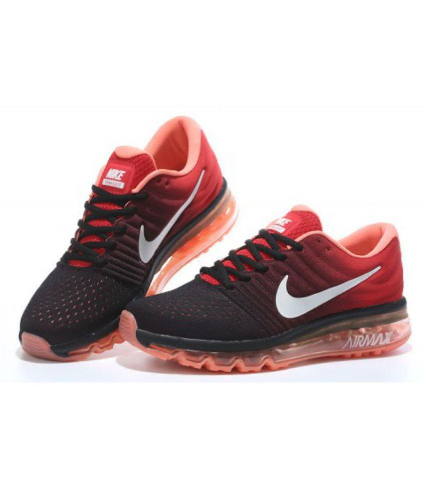 Nike airmax 2017 Running Shoes