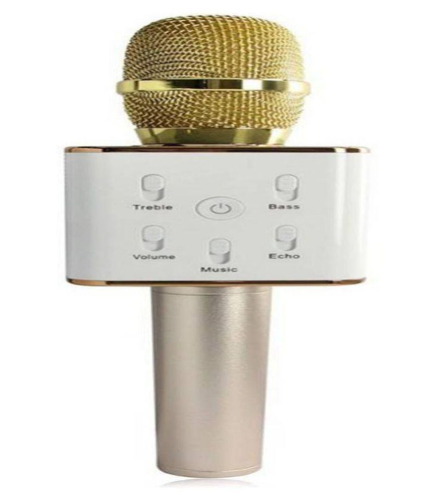 animate wireless karaoke handheld microphone gold wireless microphone buy animate wireless. Black Bedroom Furniture Sets. Home Design Ideas