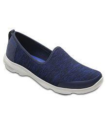 Crocs Blue Casual Shoes