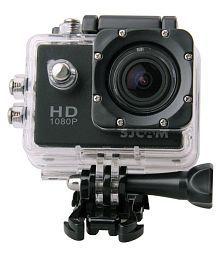 Lionix MP Action Camera