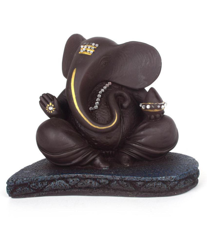 Archies Ganesha Resin Idol