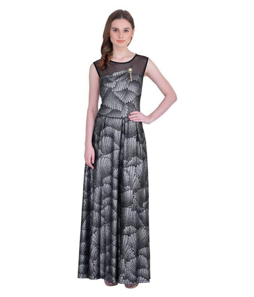 Svt Ada Collections Cotton Lycra Dresses