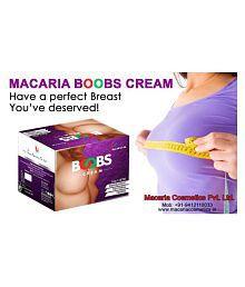 macaria Breast care Oil/Serums 1 ( 1 pcs )