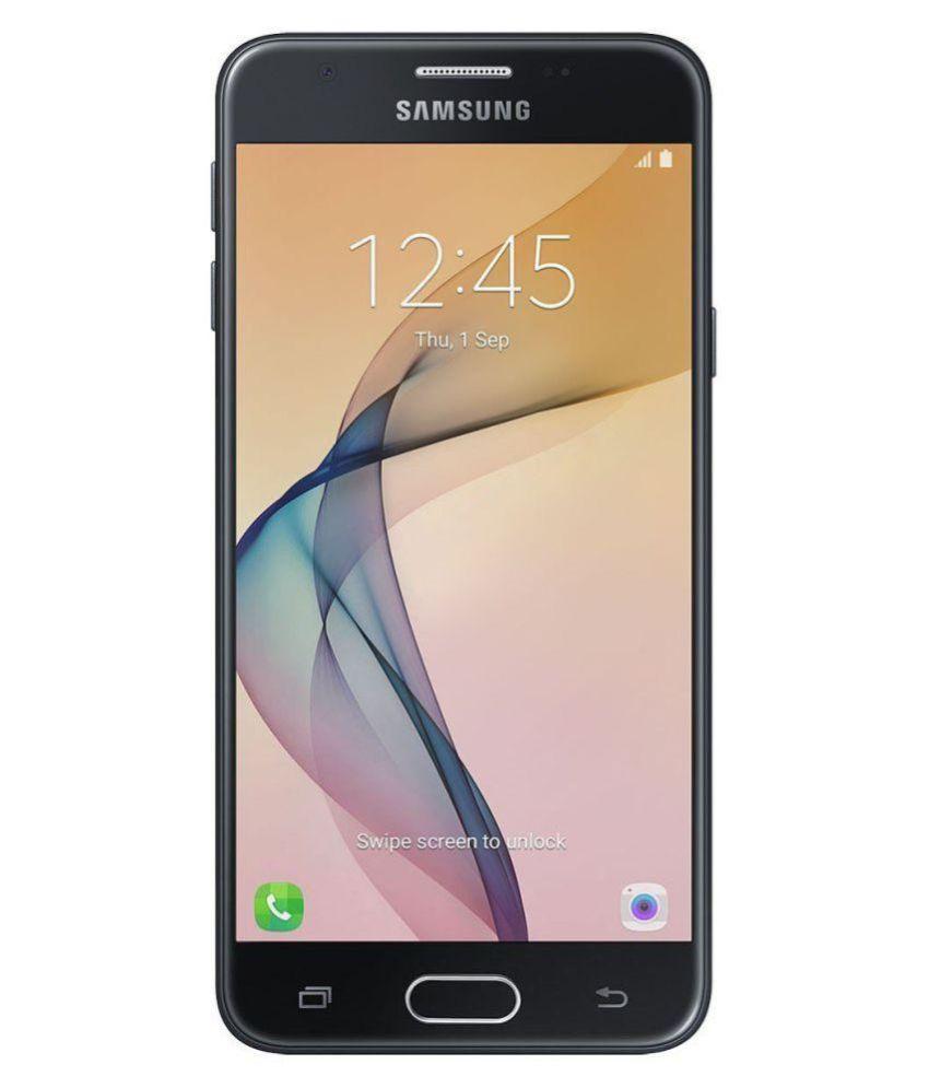 Samsung J5 PRIME SM-G570FZKGINS BLACK 32GB