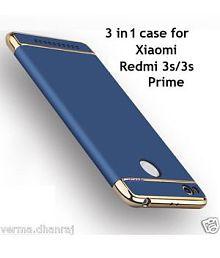 f5c2685052b699 Xiaomi Redmi 3s Prime Plain Covers   Buy Xiaomi Redmi 3s Prime Plain ...