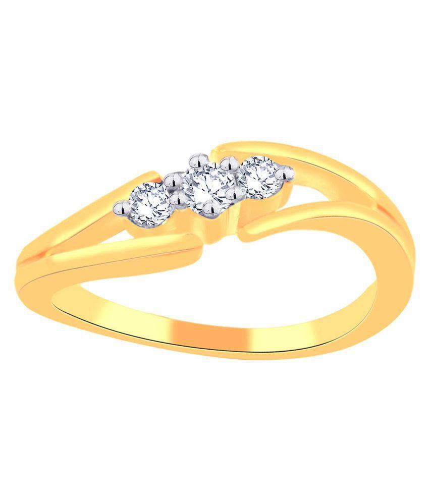 Sangini 18k Gold Ring