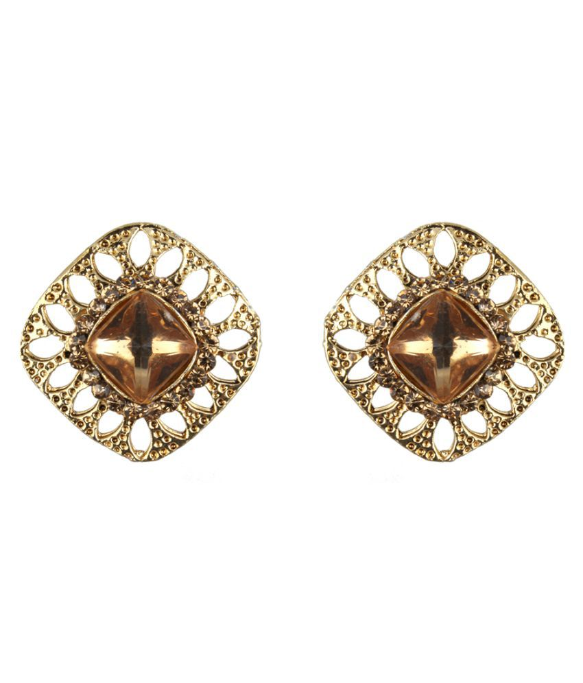 Waama Jewels Collection of Studs Earring For Women and Girls, Party Wear, Perfect For All Occasion