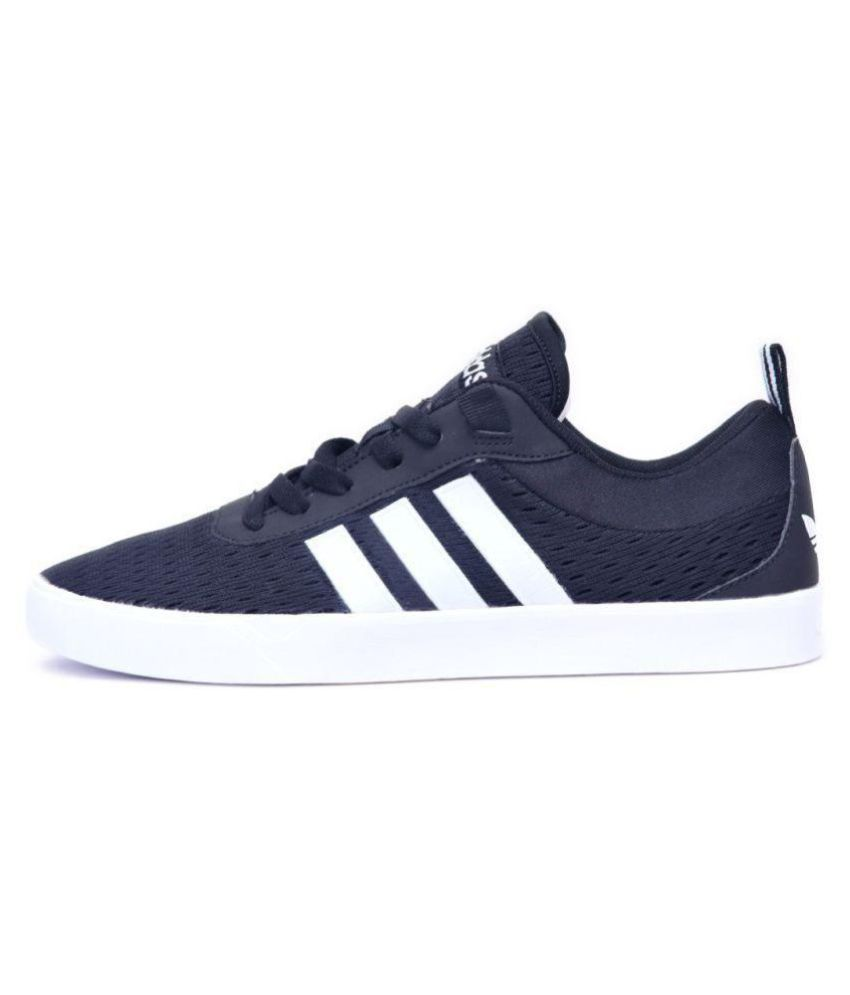 99c126c2fa0f Adidas Neo 5 Performance Sneakers Black Casual Shoes - Buy Adidas ...