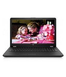 HP Pavilion 15BW098AU Netbook AMD APU A6 4 GB 39.62cm(15.6) DOS Not Applicable Black